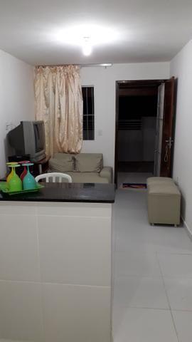 Casa temporária jacuma - Foto 3