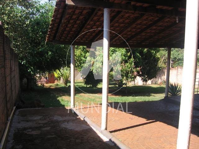 Casa à venda com 4 dormitórios em Jd itau, Ribeirao preto cod:50886 - Foto 2