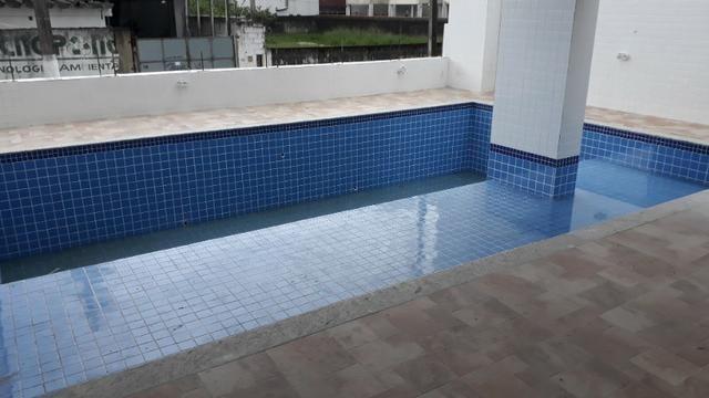 D-Oportunidade 1 Dormitório, centro da Ocian Praia Grande, Financiamento Bancário - Foto 4