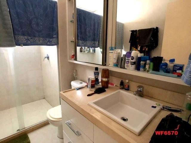 Bossa nova, apartamento no Meireles, 5 suítes, 5 vagas de garagem, 400m², vista mar - Foto 9