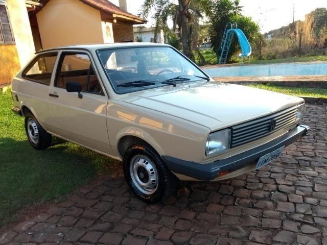 VW Gol BX 1985/86 restaurado - Foto 7