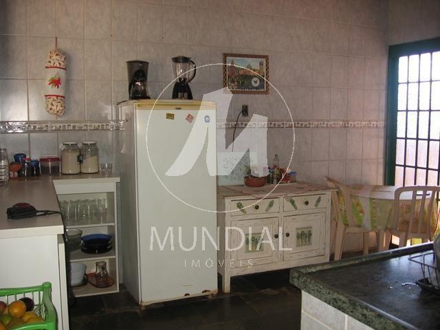 Casa à venda com 4 dormitórios em Jd itau, Ribeirao preto cod:50886 - Foto 12