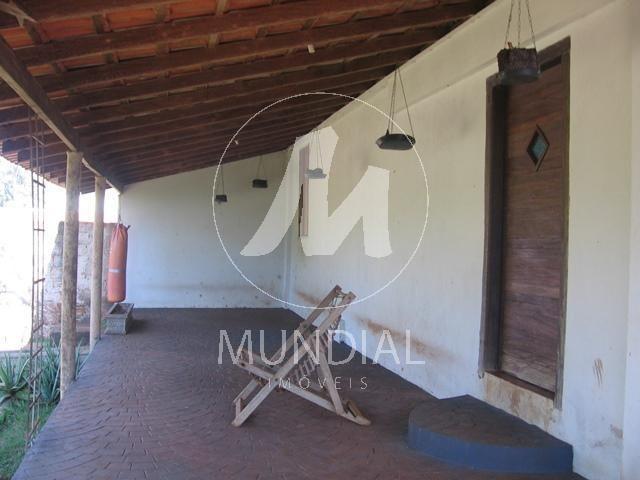 Casa à venda com 4 dormitórios em Jd itau, Ribeirao preto cod:50886 - Foto 3