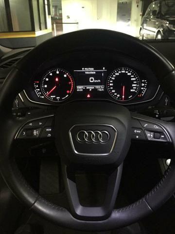 Audi A4 2.0 tfsi carro novo lindo abaixo o preço para sair logo desocupar garagem - Foto 7