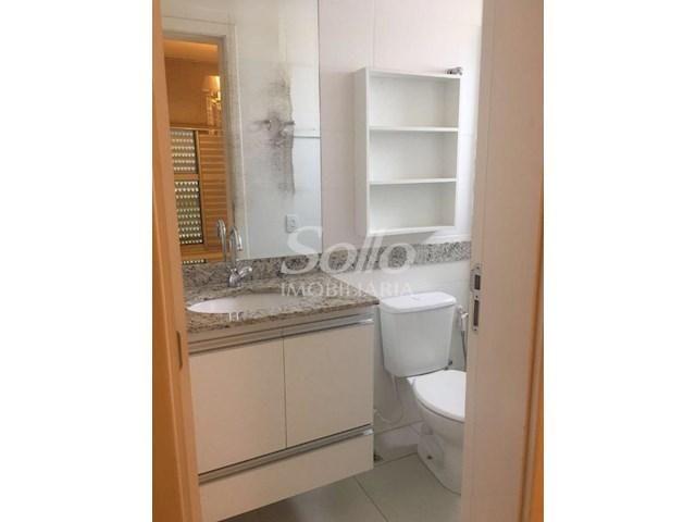 Apartamento à venda com 3 dormitórios em Tabajaras, Uberlândia cod:81651 - Foto 16