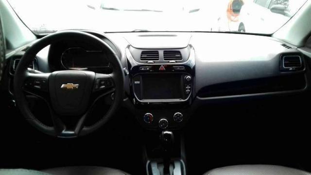 Chevrolet Cobalt 1.8 Mpfi Elite 8v - Foto 4