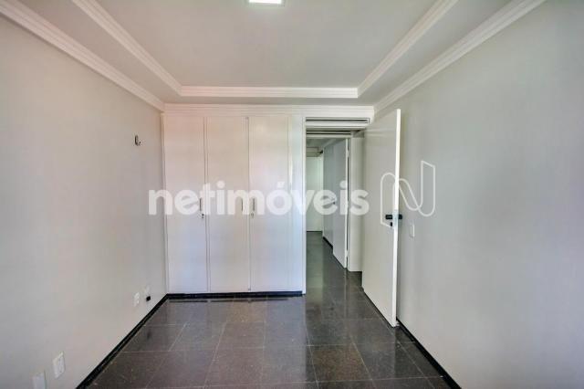 Apartamento para alugar com 4 dormitórios em Meireles, Fortaleza cod:753862 - Foto 20