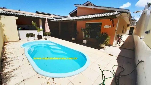 Vendo bela casa térrea com 3 quartos, condomínio na praia de Stella Maris, Salvador, Bahia