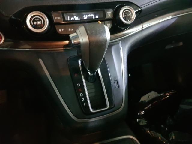HONDA CRV 2.0 EXL 4X2 16V FLEX 4P AUTOMATICO. - Foto 8