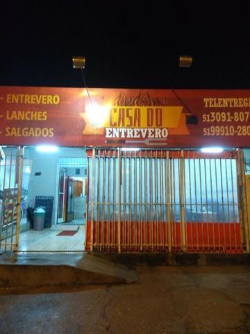 Vendo ponto de restaurante e lancheria em São Leopoldo