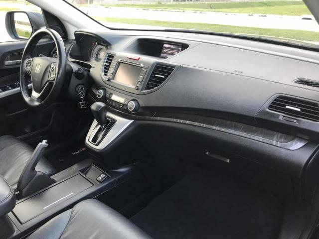 CR-V EXL 2.0 16V 4WD/2.0 Flexone Aut. - Foto 11