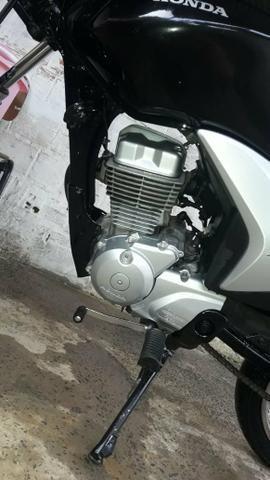 Moto Honda FAN - Foto 3
