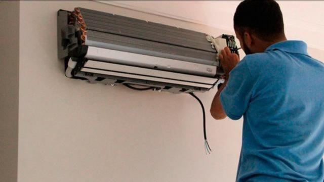 NEVADA Refrigeração- instalação e manutenção Ar-condicionado