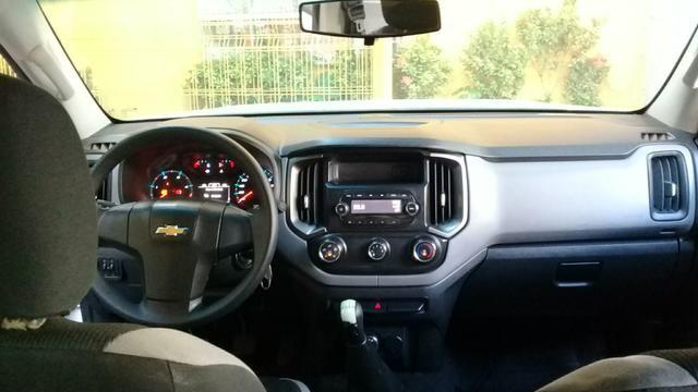 Chevrolet S10 LS 2017 - Foto 7
