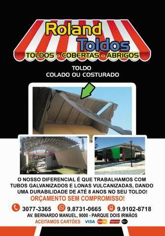 Toldos Roland - Foto 5