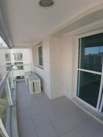 Apartamento Alphaville Laguna 2 Quartos 83m2 Nascente Dependência Alto Oportunidade - Foto 3