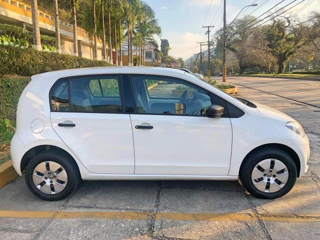 (FINANCIO) Volkswagen UP! 2015 COMPLETO, doc ok, revisado, excelente estado - Foto 3