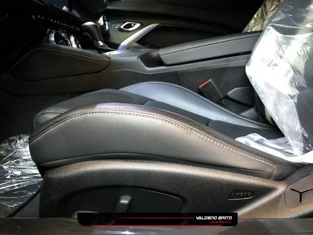 Lindo Camaro SS Conversível 6.2 V8 2018 - Foto 13