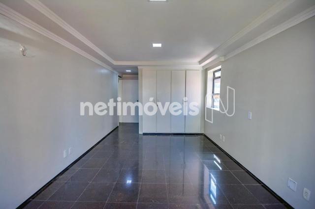 Apartamento para alugar com 4 dormitórios em Meireles, Fortaleza cod:753862 - Foto 17