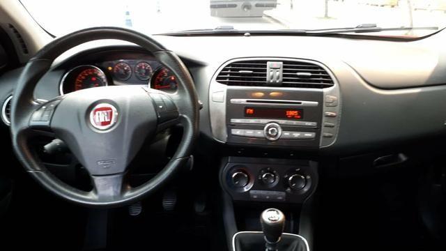 Fiat Bravo 2014 Essence 1.8 70.000km - Foto 9