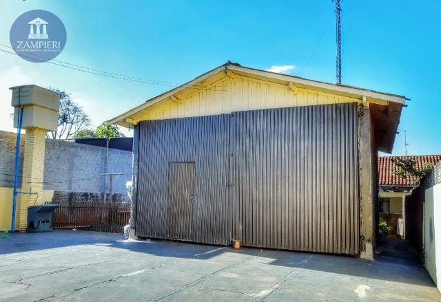 Casa com 124 m² em Terreno de 437,5 m² no Centro de Iguaraçu, Pr - Foto 8