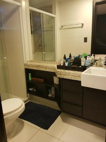 Apartamento Grenville Lumno 4 Suítes 225m2 Alto Decorado Nascente linda vista mar - Foto 3