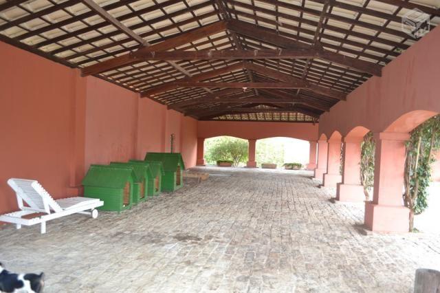 Fazenda proximo sorocaba sp região 60 alqueires - Foto 13