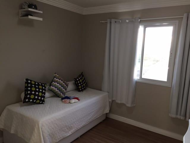 Apartamento com 2 dormitórios à venda, 74 m² por R$ 250.000,00 - São Marcos - Macaé/RJ - Foto 2