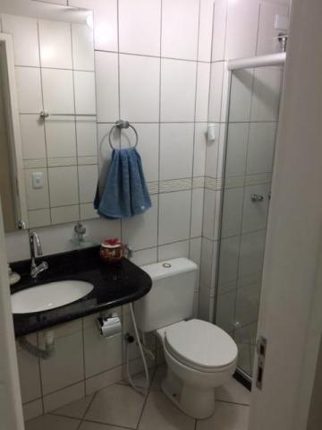 Apartamento com 2 dormitórios à venda, 74 m² por R$ 250.000,00 - São Marcos - Macaé/RJ - Foto 10