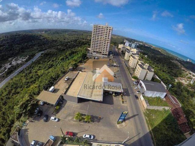 Apartamento c/ 3 quartos, suíte ótima estrutura para lazer no São Jorge!!! - Foto 8