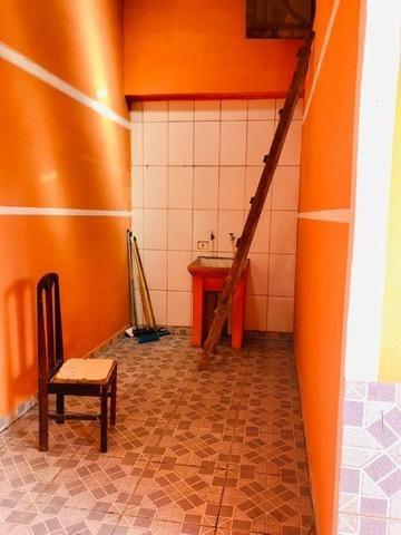Casa toda reformada a 600 metros da Rodovia Alexandre - Foto 12