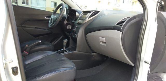 HB20 Sedan Plus 1.6 Automático 2015/2015 Luxo!! - Foto 6
