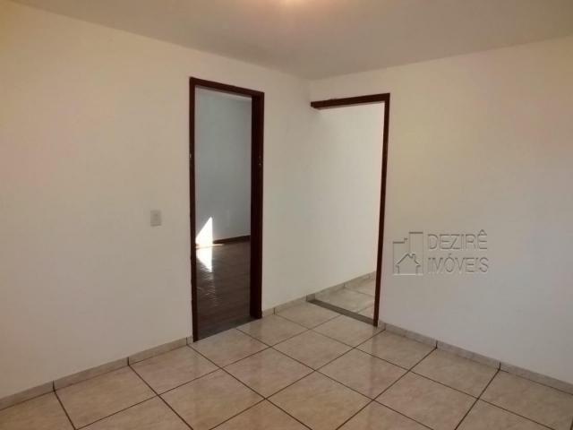 Casa com 3 dormitórios para alugar, 80 m² por R$ 950,00/mês - São Caetano - Resende/RJ - Foto 12