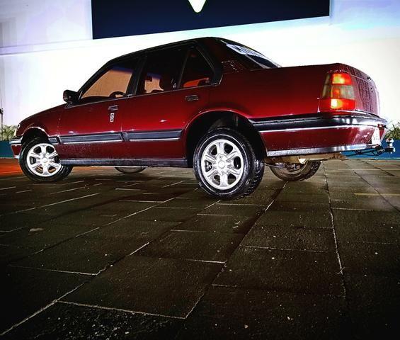 Monza classic se 2.0 e.f.i. 1992 - Foto 16