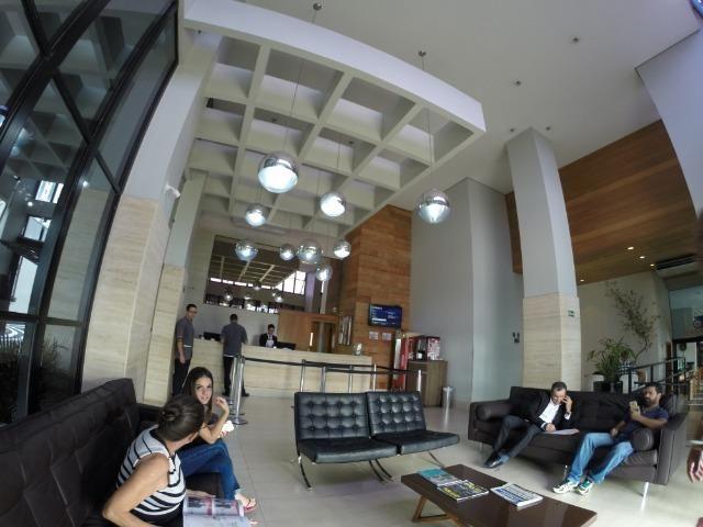 Flat em Goiânia - Prédio de Hotel (Bristol Evidence) - Foto 3