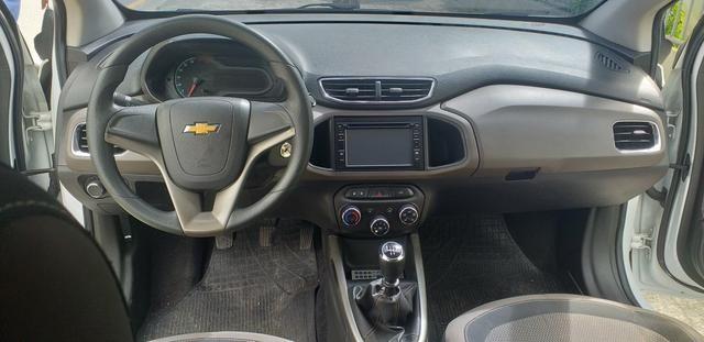 Chevrolet prisma lt 1.4 entrada apartir de 8.000 De entrada Mais parcelas a partir de 679 - Foto 5