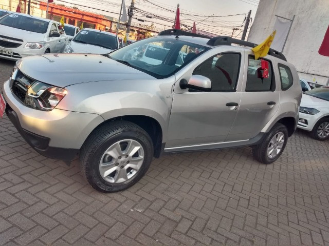 Renault Duster Expression AT SCe 1.6-2020 - Foto 9