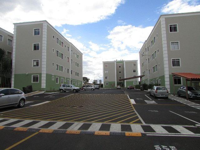 Lindo Apartamento!! Residencial Univercittá!! Bairro Gávea Sul - Foto 8