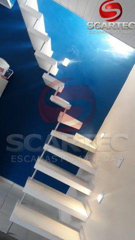 Lajes Pré Moldadas e Escadas Planejadas - Foto 5
