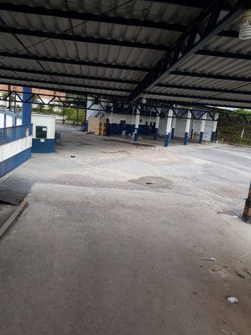 Garagem para ônibus - Foto 8