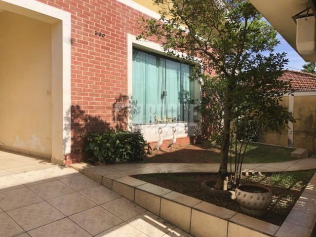 Casa à venda com 3 dormitórios em Vila claudia, Limeira cod:15622
