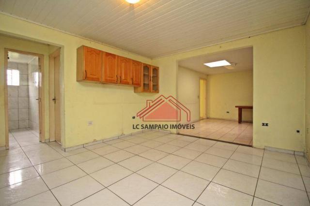 Casa com 8 dormitórios à venda, 350 m² por R$ 1.600.000 - Rua Vereador Ângelo Burbello, 50 - Foto 18