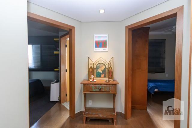 Apartamento à venda com 4 dormitórios em Caiçaras, Belo horizonte cod:256092 - Foto 8