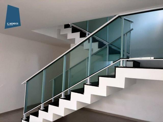 Casa com 3 dormitórios, 205 m² - venda por R$ 495.000,00 ou aluguel por R$ 2.300,00/mês -  - Foto 17