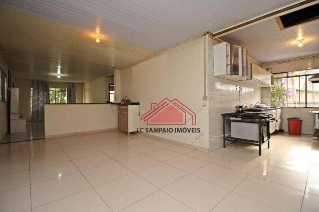 Casa com 8 dormitórios à venda, 350 m² por R$ 1.600.000 - Rua Vereador Ângelo Burbello, 50 - Foto 10
