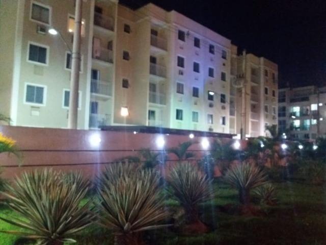 Apartamento Condomínio Supera Cpo Grde RJ - Foto 20