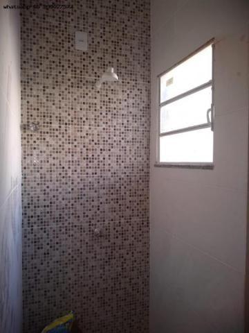 Casa para Venda em Várzea Grande, São Benedito, 2 dormitórios, 1 banheiro, 2 vagas - Foto 14
