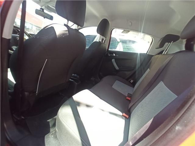 Peugeot 208 1.5 active 8v flex 4p manual - Foto 14