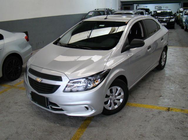 Chevrolet Prisma PRISMA SED. JOY/ LS 1.0 8V FLEXPOWER 4P FL