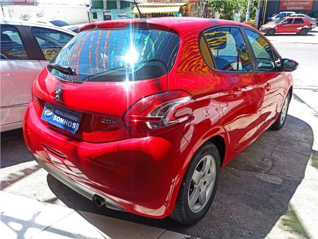 Peugeot 208 1.5 active 8v flex 4p manual - Foto 5